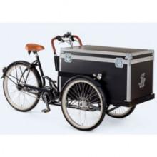 Johnny Loco Delivery E-Cargo