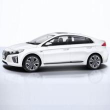 Hyundai Ioniq Plug-In Hybride