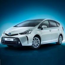 "Toyota Prius Plug-In Hybrid ""Solar"""