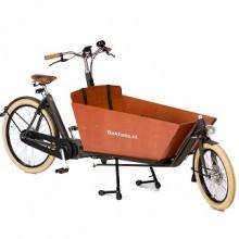 Bakfiets Cargobike Cruiser Short Steps Shimano 7v