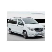Mercedes e-Vito Tourer