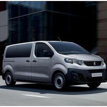 Peugeot e-Expert Combi