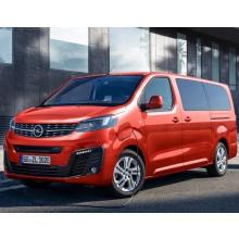 Opel Zafira e-Life L2H1 75