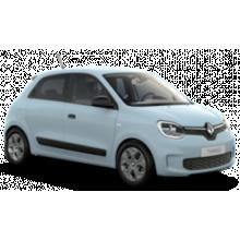 Renault Twingo Electric (R80 / Z22)