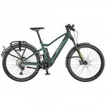 Scott Axis Eride Evo Bike SPEED